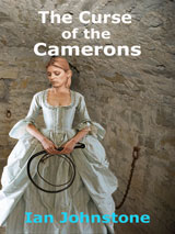 The Curse of the Camerons by Ian Johnstone