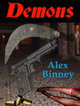 Demons by Alex Binney