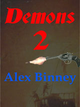 Demons 2 by Alex Binney