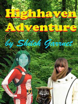 Highhaven Adventure by Shiloh Garnett