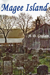 Magee Island by A.D.Graham