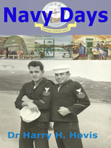 Navy Days by Dr Harry H. Hovis