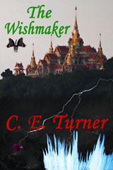 The Wishmaker by C E Turner
